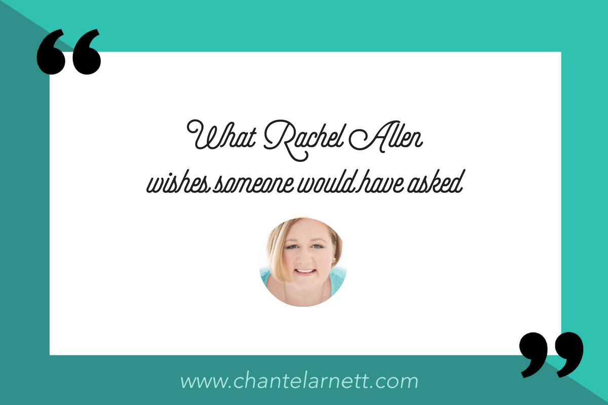 Rachel-Allen-Interview