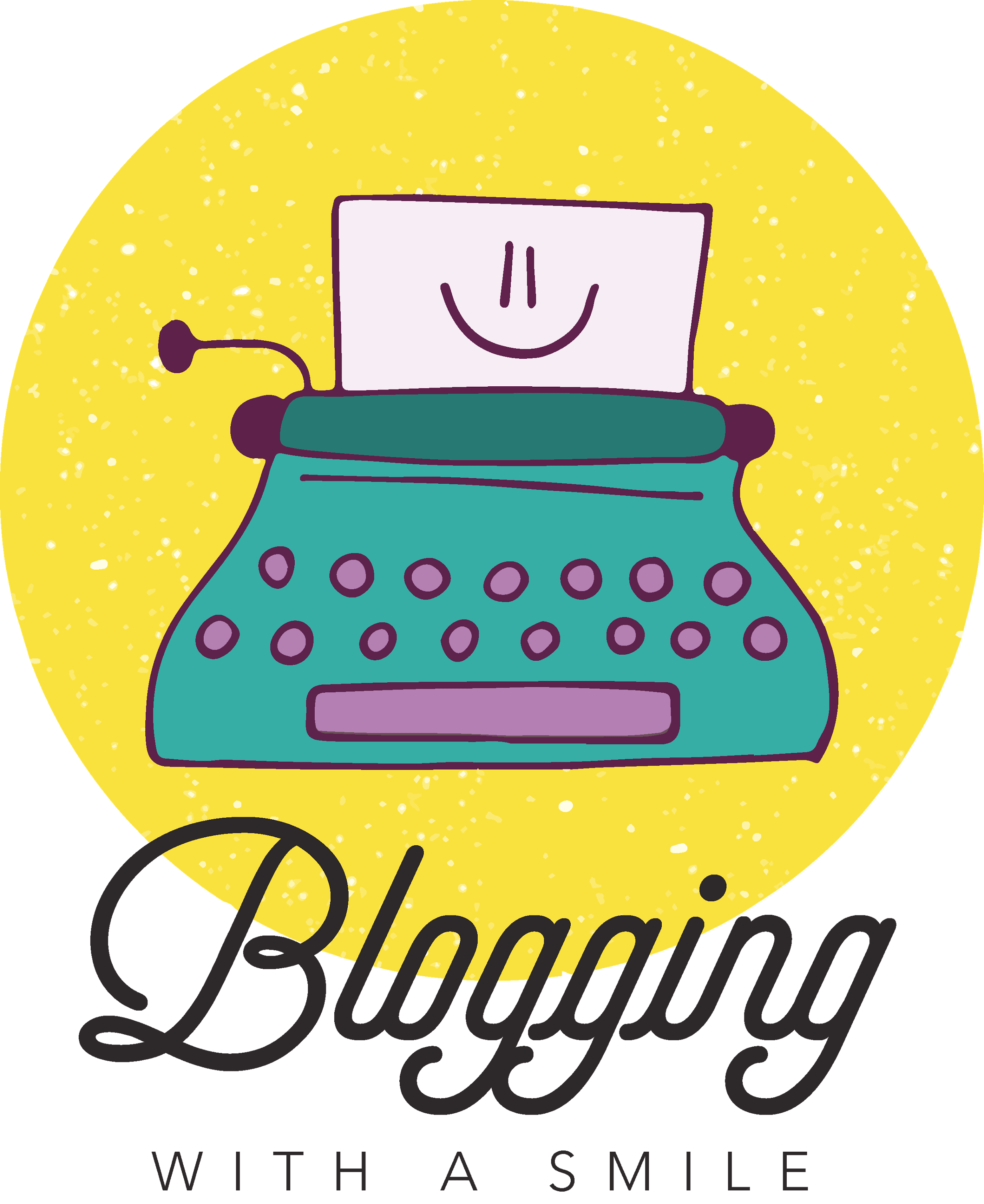 Blogging With a Smile