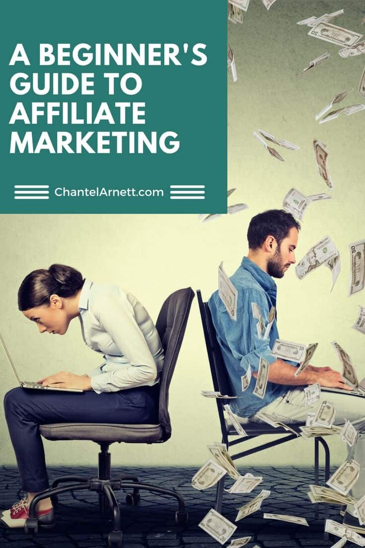 A Beginner's Guide to Affiliate Marketing