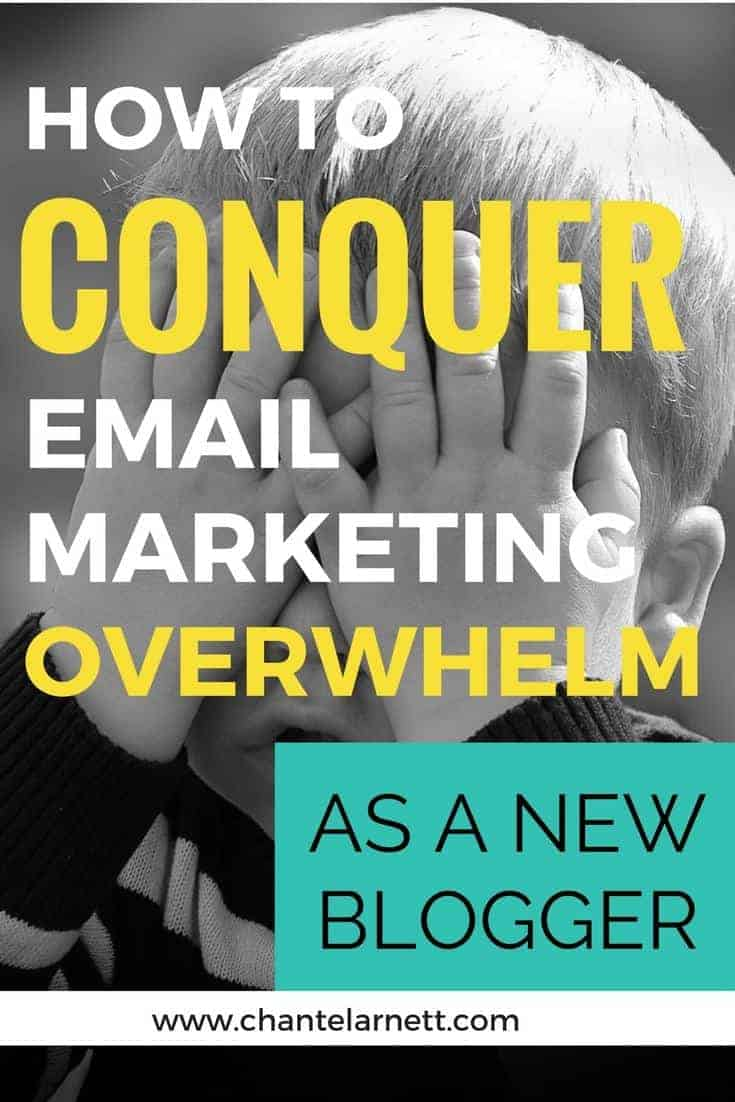 Looking for a complete email marketing strategy? This comprehensive guide is full of all the email marketing tips and everything you need to know about email list building in one place. Get started growing and nurturing your list today!