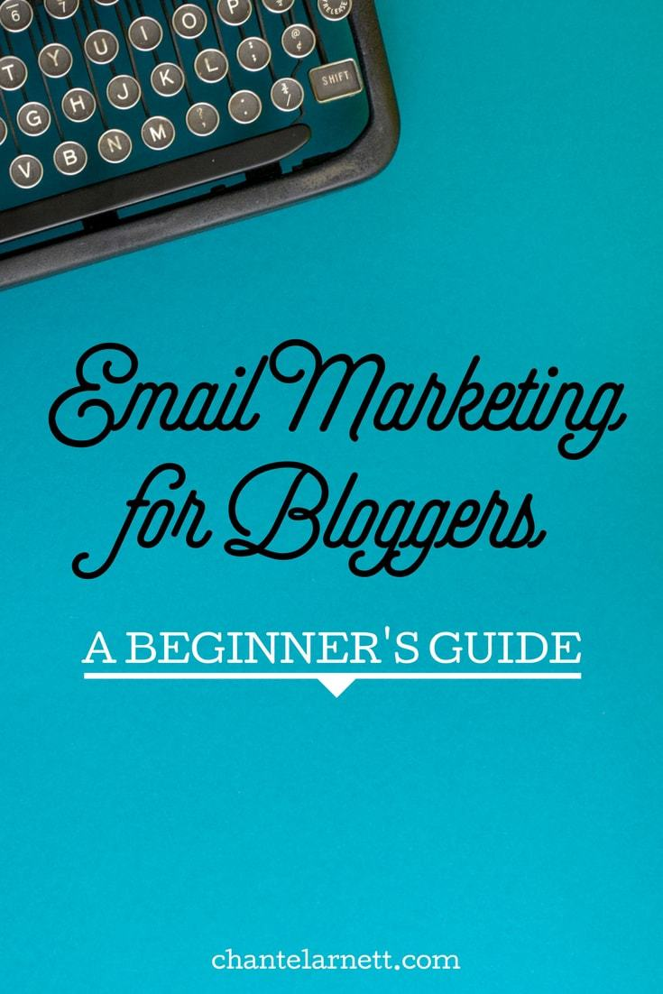 Email Marketing for Bloggers Guide