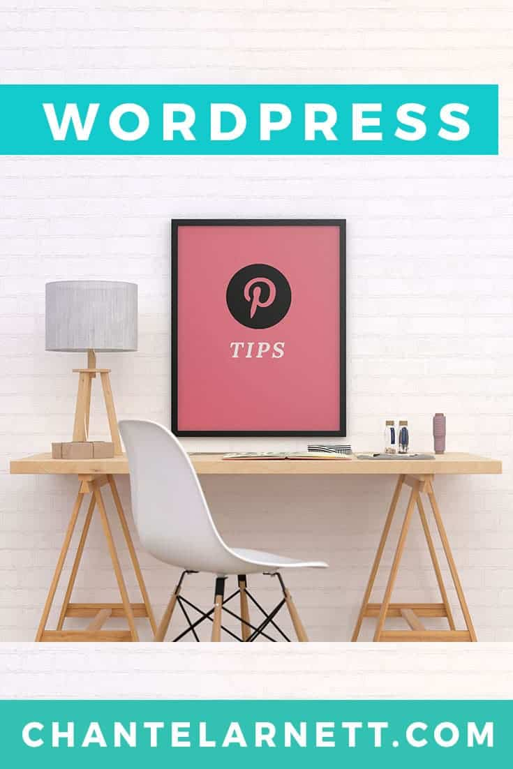 Want to know how to make your WordPress blog Pinterest friendly? Read this1