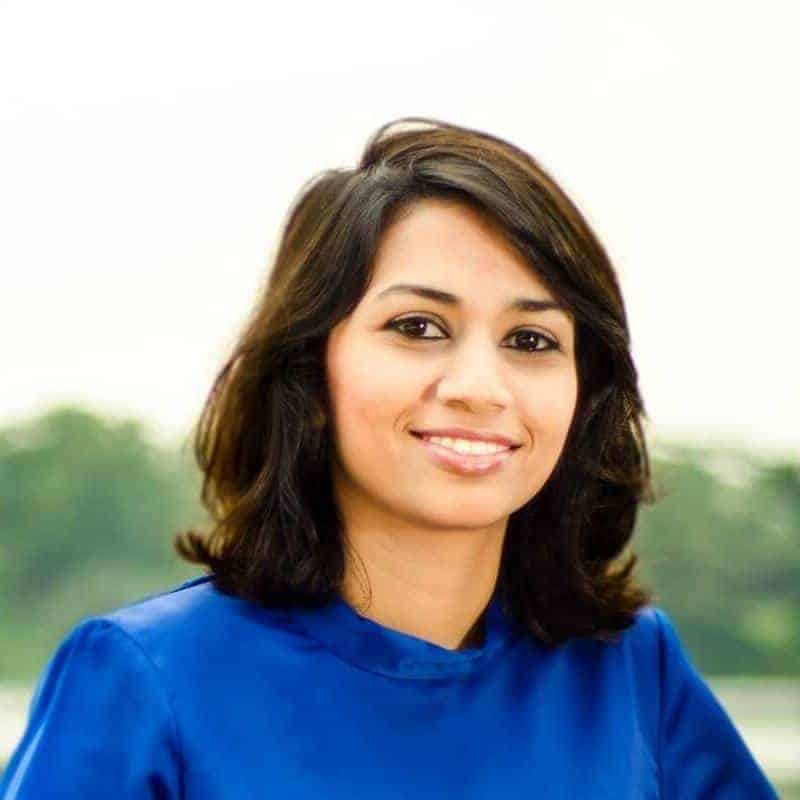 Meera Kothand – Email Lists Superhero