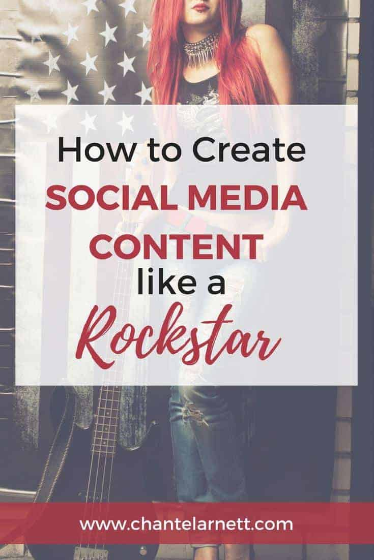 Social media content can dramatically grow your blog if you know how to leverage each platform correctly, but not all platforms are created equal!