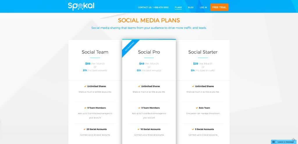 The Complete Guide to Social Media Tools