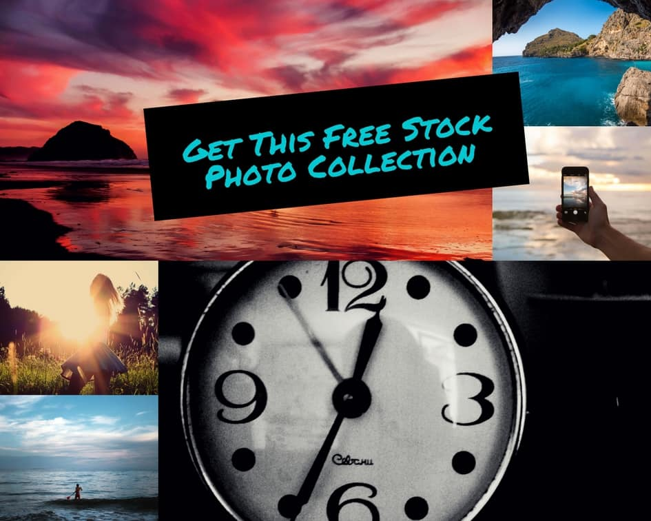 Get This Free Stock Photo Collection