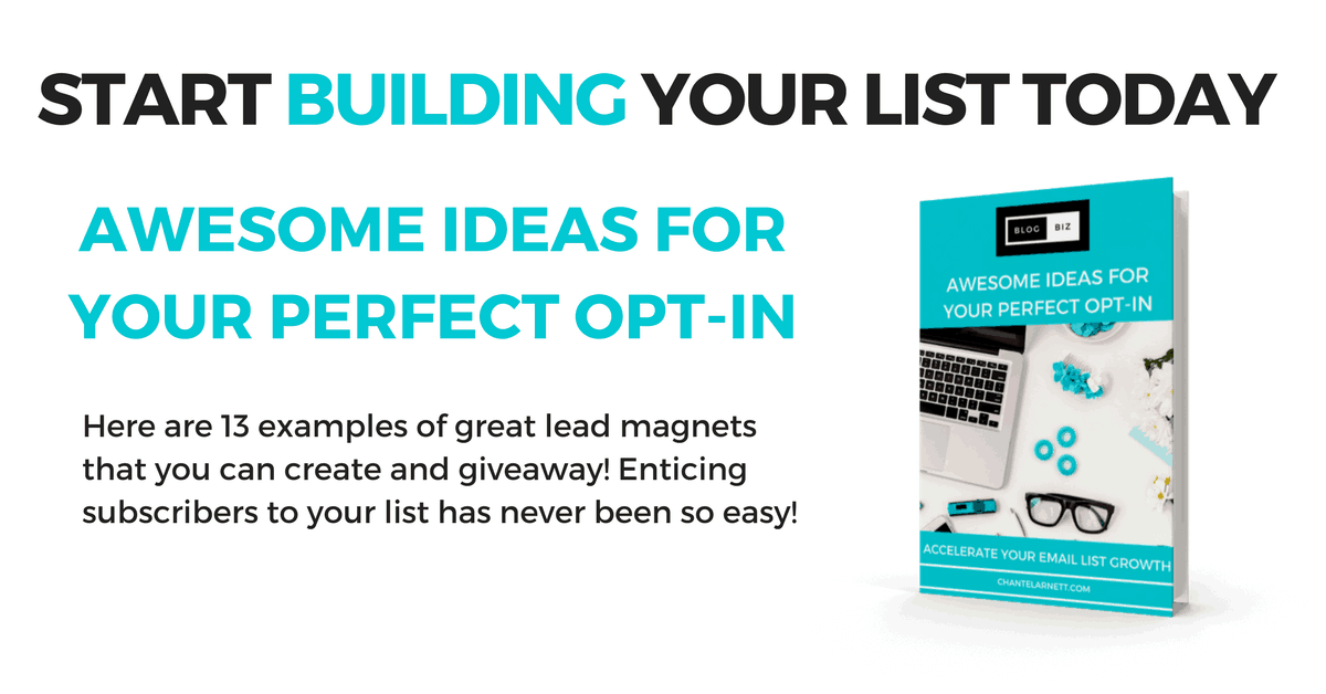 Download Awesome ideas for your perfect opt-in
