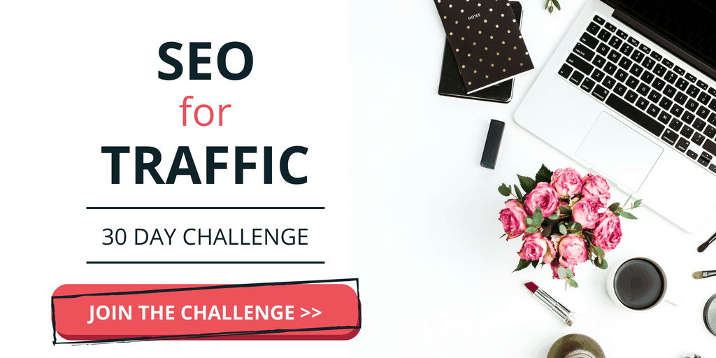On Site SEO Challenge